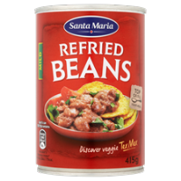 Buy Mexican refried beans online!